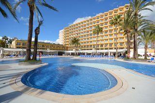 Pauschalreise Hotel Spanien, Mallorca, Samos in Magaluf  ab Flughafen Berlin-Tegel
