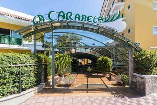 Pauschalreise Hotel Spanien, Teneriffa, La Carabela in Puerto de la Cruz  ab Flughafen Erfurt