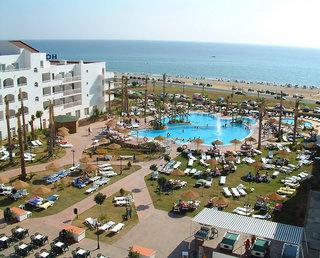 Pauschalreise Hotel Spanien, Costa de Almería, Best Oasis Tropical in Mojácar  ab Flughafen