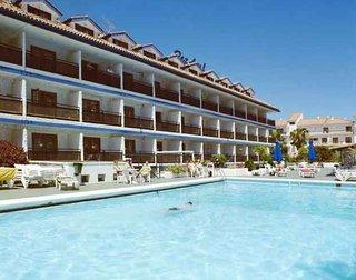 Pauschalreise Hotel Spanien, Teneriffa, Apartamentos Pez Azul in Puerto de la Cruz  ab Flughafen Erfurt