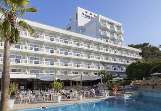 Pauschalreise Hotel Spanien, Mallorca, Bahia del Sol in Santa Ponsa  ab Flughafen Berlin-Tegel