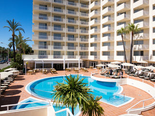 Pauschalreise Hotel Spanien, Mallorca, Som Siurell in Sa Coma  ab Flughafen Frankfurt Airport