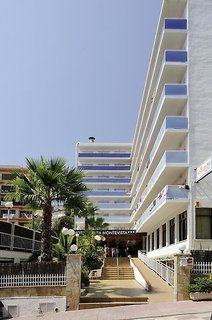 Pauschalreise Hotel Spanien, Costa Brava, Blue Sea Montevista Hawai in Lloret de Mar  ab Flughafen Düsseldorf