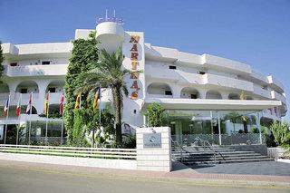 Pauschalreise Hotel Spanien, Mallorca, Club Martha