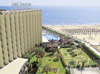 Pauschalreise Hotel Spanien, Mallorca, Beverly Playa in Paguera  ab Flughafen Berlin-Tegel
