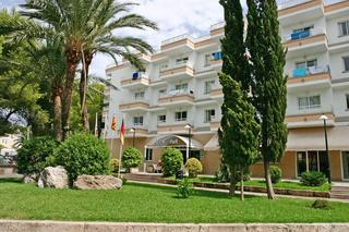 Pauschalreise Hotel Spanien, Mallorca, HSM Lago Park Apartamentos in Playa de Muro  ab Flughafen Berlin-Tegel