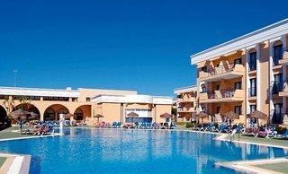 Pauschalreise Hotel Spanien, Costa de la Luz, Sol Sancti Petri Apartamentos in Novo Sancti Petri  ab Flughafen