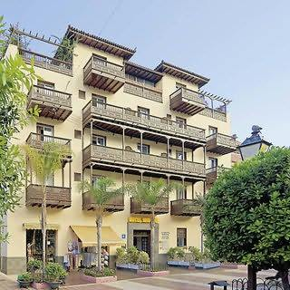 Pauschalreise Hotel Spanien, Teneriffa, Hotel Monopol in Puerto de la Cruz  ab Flughafen Bremen