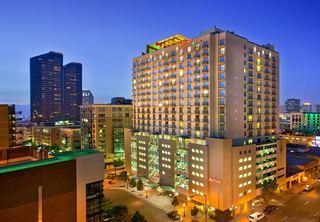 Last MInute Reise USA,     Kalifornien,     San Diego Marriott Gaslamp Quarter (4   Sterne Hotel  Hotel ) in San Diego
