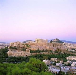 Pauschalreise Hotel Griechenland, Athen & Umgebung, ATHEN ANDERS ERLEBEN! in ATHEN  ab Flughafen Berlin-Tegel