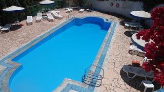 Pauschalreise Hotel Griechenland,     Korfu,     Fouxia Appartements in Perama (Gastourion, Korfu)