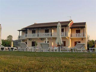 Pauschalreise Hotel Griechenland,     Korfu,     Vlachos in Acharavi