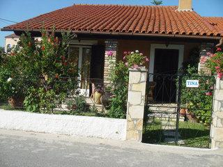 Pauschalreise Hotel Griechenland,     Korfu,     Villa Tina in Acharavi