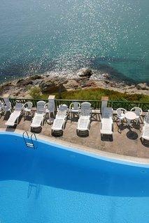 Pauschalreise Hotel Griechenland, Samos & Ikaria, Erofili Beach in Armenistis  ab Flughafen