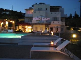 Pauschalreise Hotel Griechenland, Paros (Kykladen), Roses Beach in Parikia  ab Flughafen