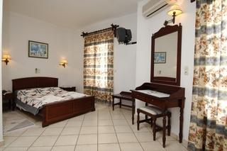 Pauschalreise Hotel Griechenland, Paros (Kykladen), Parian Boutique Hotel in Naoussa  ab Flughafen