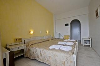 Pauschalreise Hotel Griechenland, Paros (Kykladen), Pandrossos in Parikia  ab Flughafen