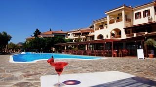 Pauschalreise Hotel Griechenland, Samos & Ikaria, Kampos Village Resort in Kampos Marathokampos  ab Flughafen Berlin