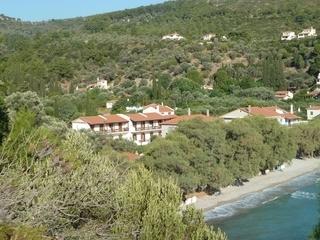 Pauschalreise Hotel Griechenland, Samos & Ikaria, Sunwaves in Kerveli  ab Flughafen Berlin