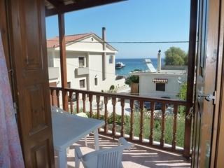 Pauschalreise Hotel Griechenland, Samos & Ikaria, Sunwaves in Kerveli  ab Flughafen