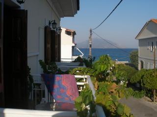 Pauschalreise Hotel Griechenland, Samos & Ikaria, Pigi in Ireon  ab Flughafen