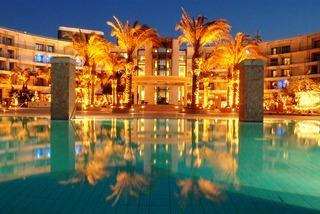 Pauschalreise Hotel Griechenland, Golf von Korinth, Club Hotel Casino Loutraki in Loutraki  ab Flughafen Berlin-Tegel