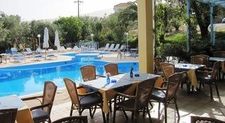 Pauschalreise Hotel Griechenland,     Lesbos,     Lassia Studios in Petra