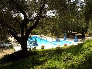 Pauschalreise Hotel Griechenland,     Korfu,     Villa Stefanos in Barbati