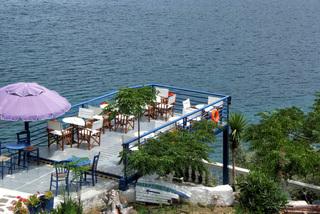 Pauschalreise Hotel Griechenland, Samos & Ikaria, SH Nafsika Hotel in Kerveli  ab Flughafen