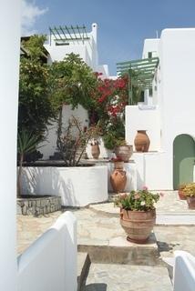 Pauschalreise Hotel Griechenland, Paros (Kykladen), Adonis in Naoussa  ab Flughafen