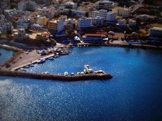 Pauschalreise Hotel Griechenland, Karpathos (Dodekanes), Oceanis in Pigadia  ab Flughafen Düsseldorf