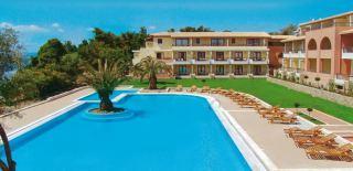 Pauschalreise Hotel Griechenland, Euböa, Negroponte Resort Eretria in Eretria  ab Flughafen Berlin