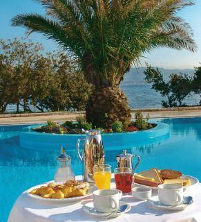 Pauschalreise Hotel Griechenland, Euböa, Negroponte Resort Eretria in Eretria  ab Flughafen Berlin-Tegel