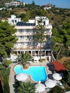 Pauschalreise Hotel Griechenland, Peloponnes, Tolon Holidays Hotel in Tolo  ab Flughafen Berlin