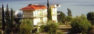 Pauschalreise Hotel Griechenland, Peloponnes, Alonia Studios & Maisonettes in Tolo  ab Flughafen Berlin