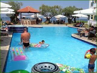 Pauschalreise Hotel Griechenland, Thassos, Aegean Sun in Skala Rachoni  ab Flughafen Berlin-Tegel
