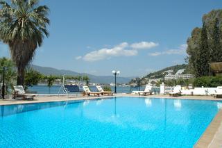 Pauschalreise Hotel Griechenland, Poros (Saronische Inseln), Aegean Villas in Askeli  ab Flughafen Berlin