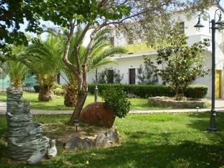 Pauschalreise Hotel Griechenland,     Lesbos,     Malemi Organic Hotel in Kalloni