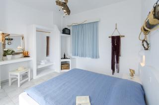 Pauschalreise Hotel Griechenland, Milos (Kykladen), Polyegos View in Apollonia  ab Flughafen