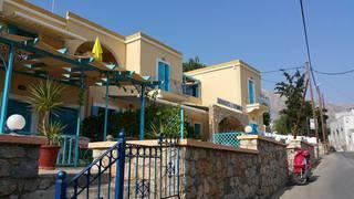 Pauschalreise Hotel Griechenland, Kalymnos (Dodekanes), Sevasti Studios in Kálymnos  ab Flughafen