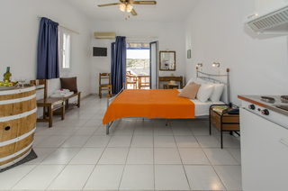 Pauschalreise Hotel Griechenland, Milos (Kykladen), Iliovasilema Studios in Mitakas  ab Flughafen
