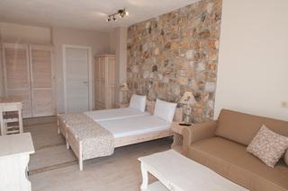 Pauschalreise Hotel Griechenland, Thassos, Agorastos Hotel in Kinyra  ab Flughafen Berlin
