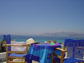 Pauschalreise Hotel Griechenland, Naxos (Kykladen), Nostos Hotel in Agios Prokopios  ab Flughafen
