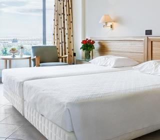 Pauschalreise Hotel Griechenland, Euböa, Miramare Hotel Eretria in Eretria  ab Flughafen Berlin
