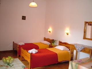 Pauschalreise Hotel Griechenland,     Korfu,     Niki in Acharavi