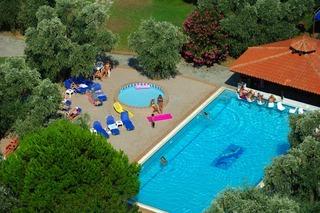 Pauschalreise Hotel Griechenland, Thassos, Coral in Skala Rachoni  ab Flughafen