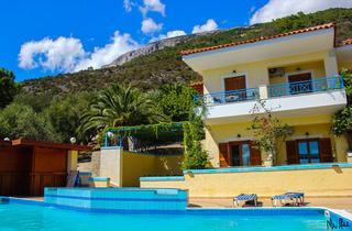 Pauschalreise Hotel Griechenland, Samos & Ikaria, Golden Sand in Kampos Marathokampos  ab Flughafen