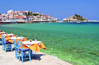 Pauschalreise Hotel Griechenland, Rund & Erlebnisreisen, Erlebnisreise Samos und Ikaria in SAMOS & IKARIA  ab Flughafen