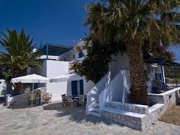 Pauschalreise Hotel Griechenland, Kimolos (Kykladen), Sardis Kimolos Rooms in Aliki  ab Flughafen