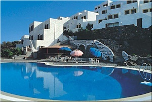 Pauschalreise Hotel Griechenland, Patmos (Dodekanes), Romeos in Skala  ab Flughafen